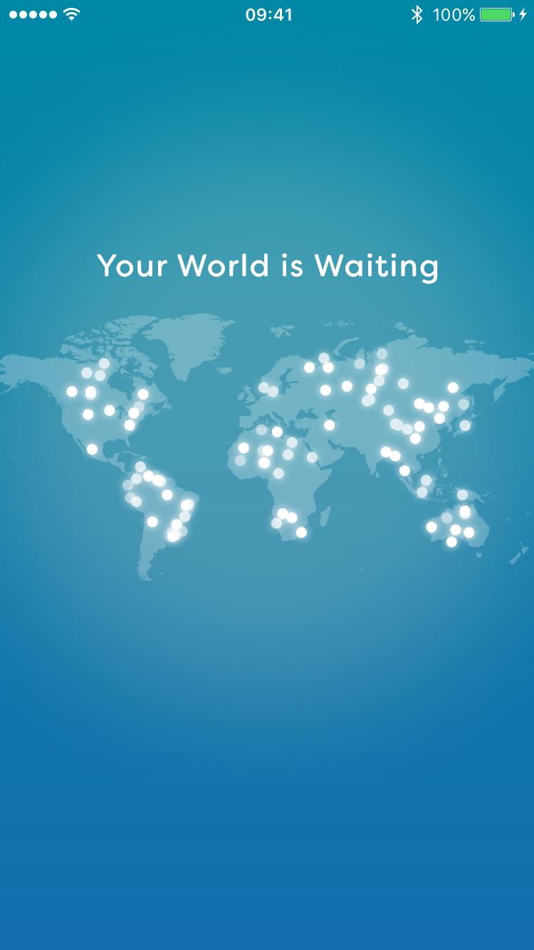 The Whole World Mobilising langiert eine App für die geistliche Fitness.