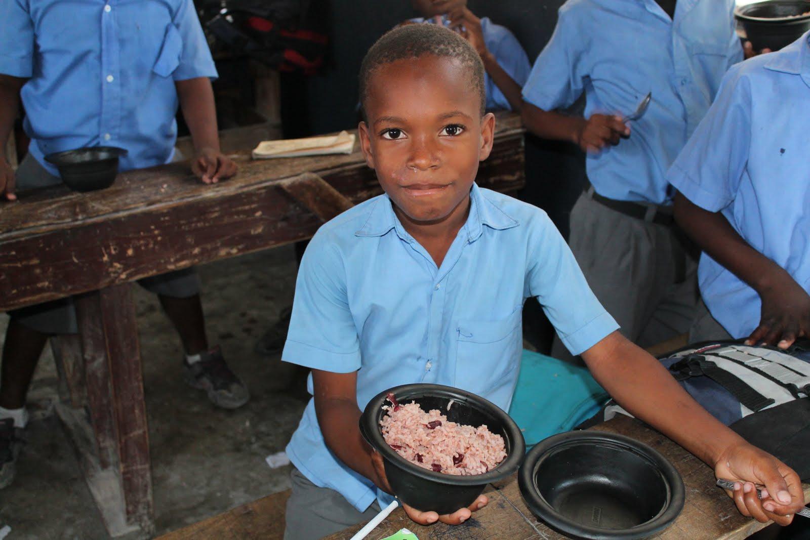 Thema des diesjährigen Missionssonntags ist Ernährung. / Le Dimanche des Missions sera entièrement placé sous le signe de l'alimentation.