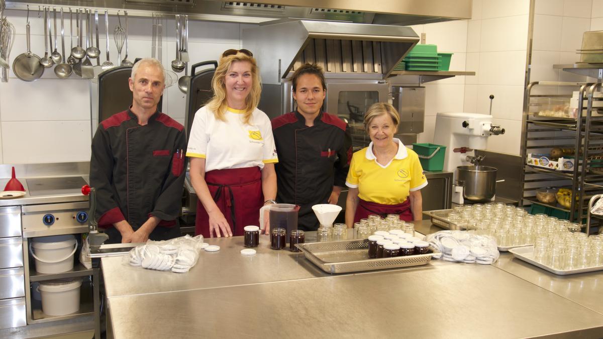 """Unterstützen Sie das Projekt """"Heilsarmee: Gemeinsam gegen Food Waste""""!"""