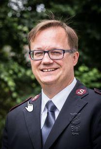 Major Björn Marti
