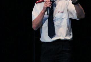 Major Jacques Donzé