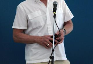 Monsieur Alain Bailly, gérant immobilier Région Ouest.