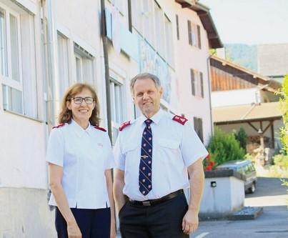 Isabel et Cristobal Alvarez sont les nouveaux officiers de l'œuvre pastorale et sociale, à Malleray et Moutier.