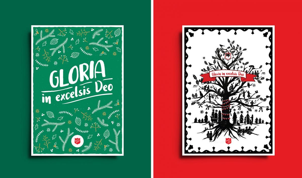 die weihnachtskarten sind jetzt online infohub. Black Bedroom Furniture Sets. Home Design Ideas