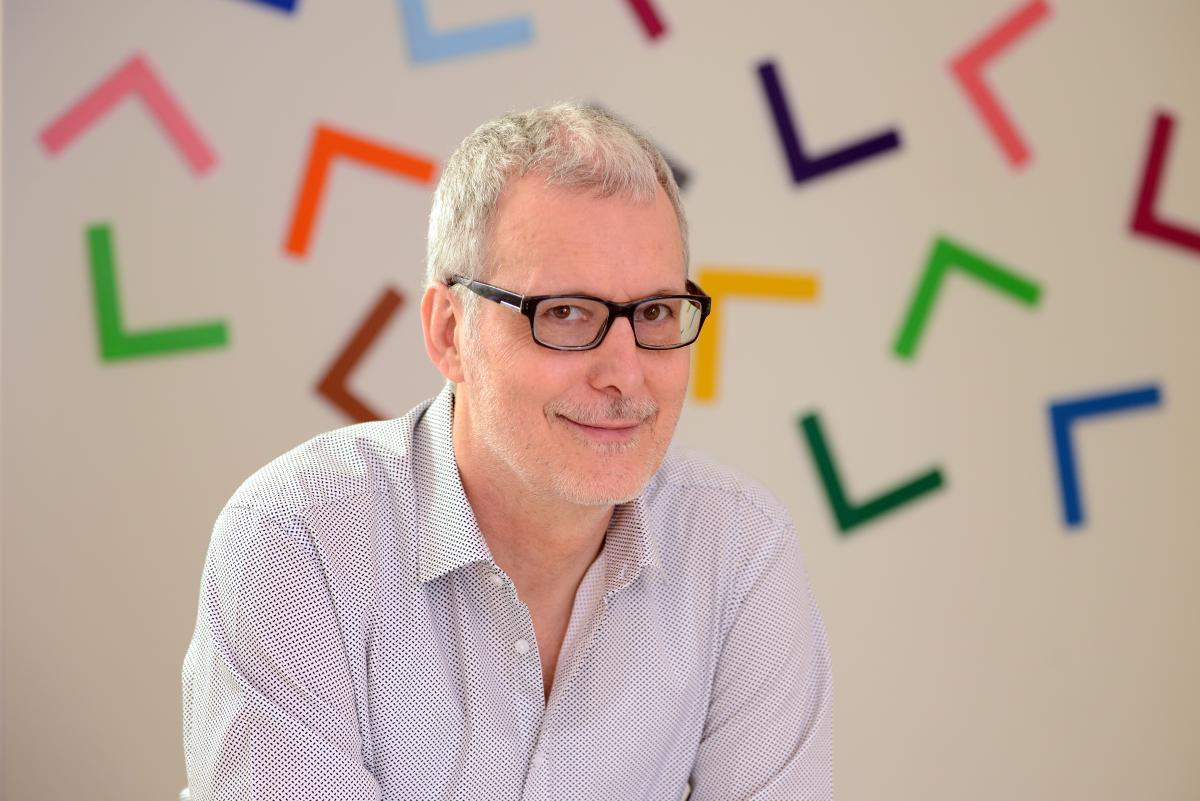 Thomas Baumgartner (53) ist Gesamtleiter Wohnen (Männerwohnhaus, Frauenwohnhaus und Wohnbegleitung) bei der Heilsarmee.