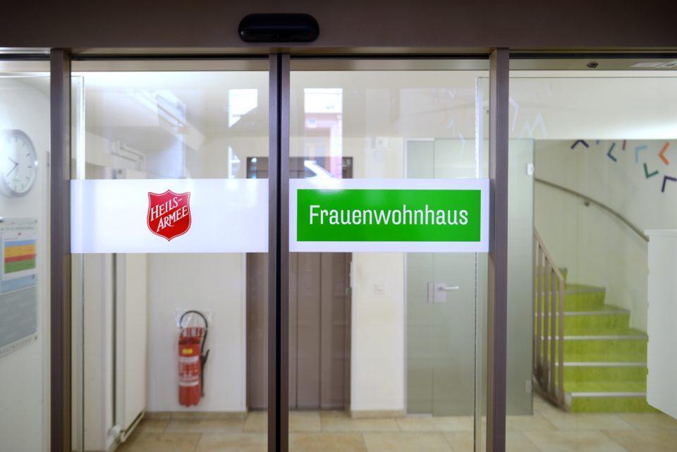 Frauenwohnhaus Basel