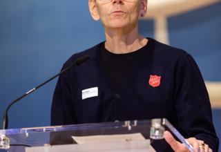 Roger Berger, Institutionsleiter Wohnen und Begleiten Zürich
