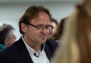 Sergeant Philipp Steiner, Leiter Marketing & Kommunikation