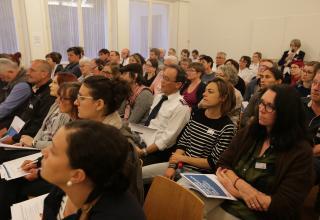 Migrationskonferenz 2017 / Conférence sur la migration 2017