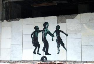 Prypiat / Tchernobyl